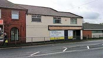Commercial Property for rent in Broken Cross, Macclesfield, SK11 8TZ