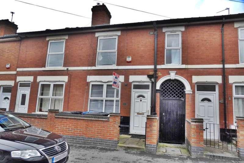 3 Bedrooms Terraced House for rent in Violet Street, Normanton
