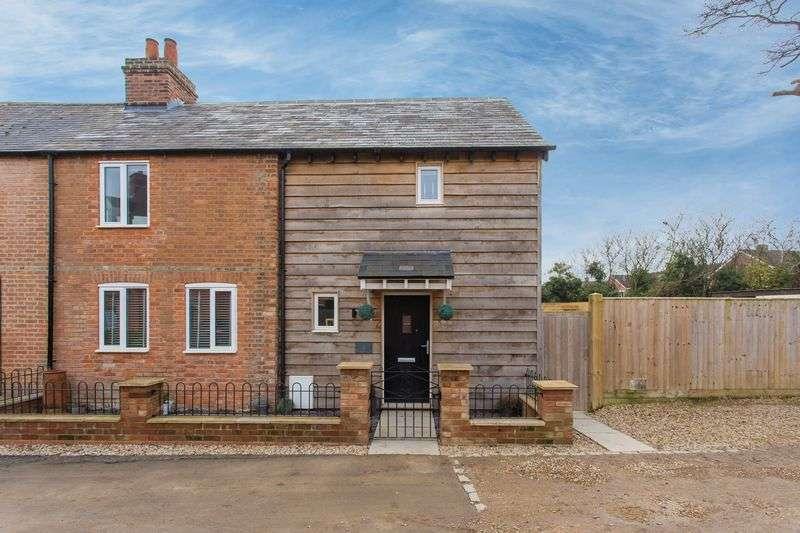 3 Bedrooms Property for sale in 4 Steventon Road, Drayton, Abingdon