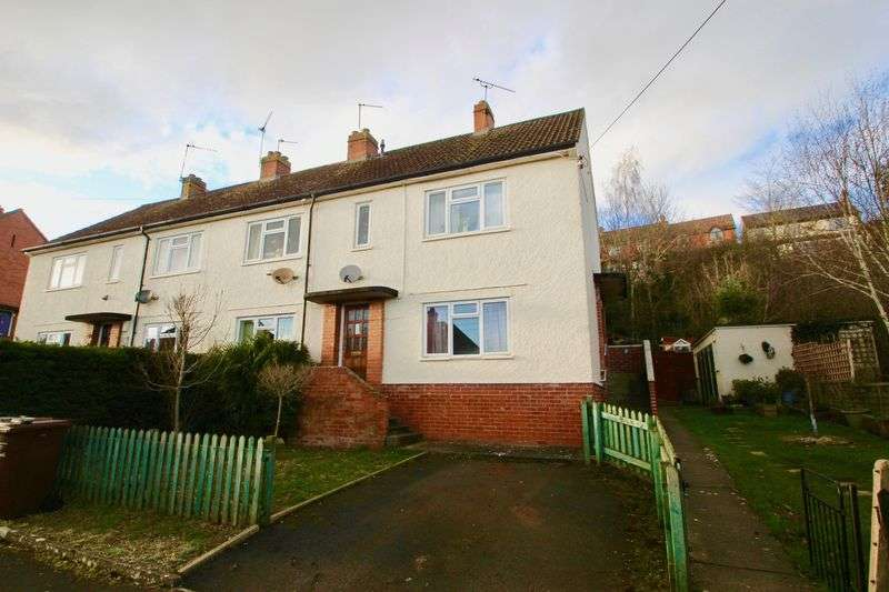 3 Bedrooms Property for sale in Tor View Avenue, Glastonbury
