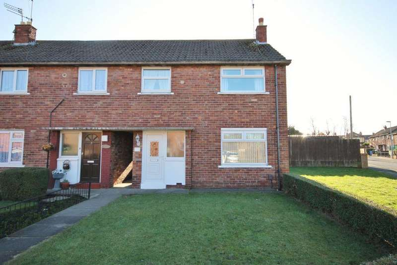 3 Bedrooms Town House for sale in Avondale Drive, Widnes, WA8 7XQ