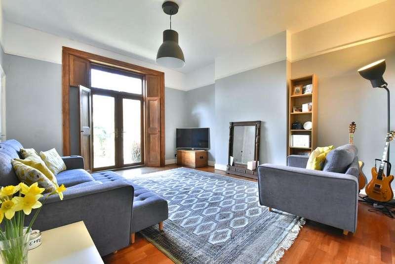 2 Bedrooms Flat for sale in Breakspears Road SE4