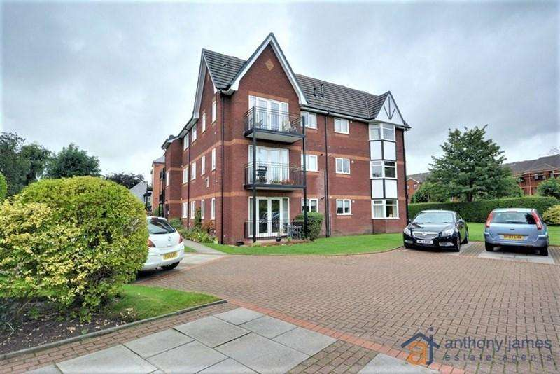 2 Bedrooms Apartment Flat for sale in Preston Road, Southport