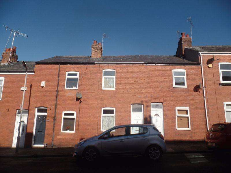 2 Bedrooms Terraced House for sale in 32 Milton Road, Wirral