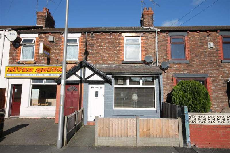 1 Bedroom Terraced House for sale in Lower Appleton Road, Widnes, WA8 6HQ