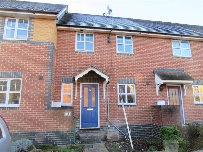 3 Bedrooms Terraced House for sale in Bakers Gardens, Carshalton, Surrey, SM5 2SF
