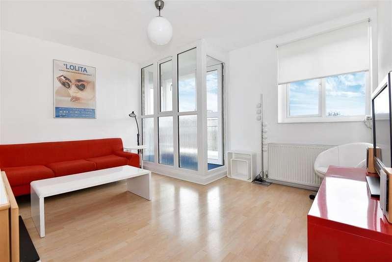 1 Bedroom Flat for sale in Innes Gardens, Putney