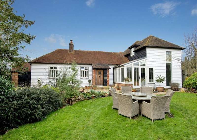 4 Bedrooms Detached House for rent in Tyler Hill Road, Tyler Hill, Canterbury