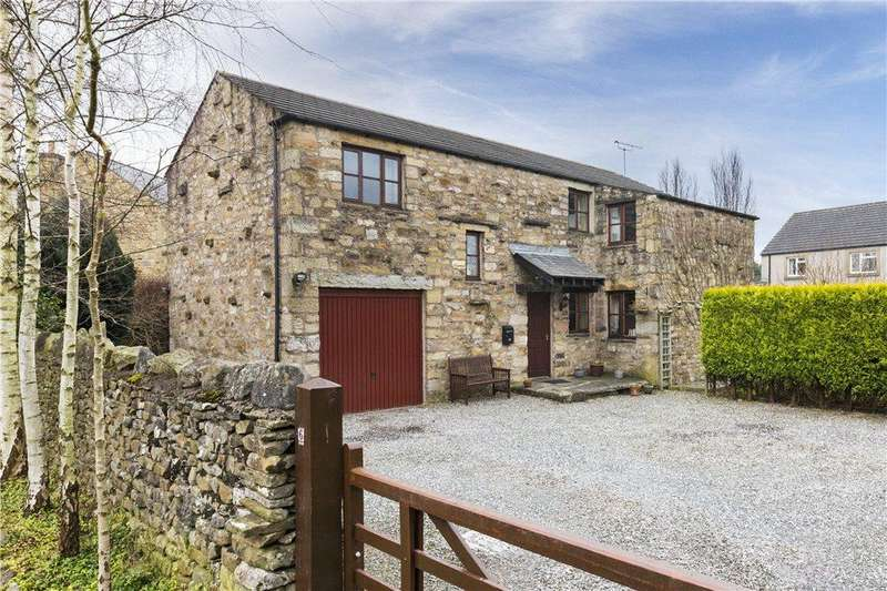 4 Bedrooms Detached House for sale in Bankwell Close, Giggleswick, Settle, North Yorkshire