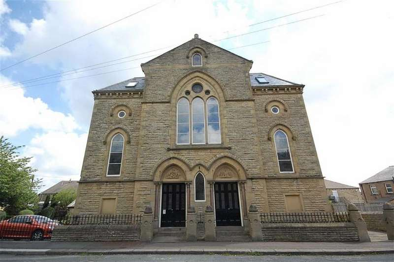 2 Bedrooms Flat for sale in Thorncliffe Street, Lindley, Huddersfield, HD3