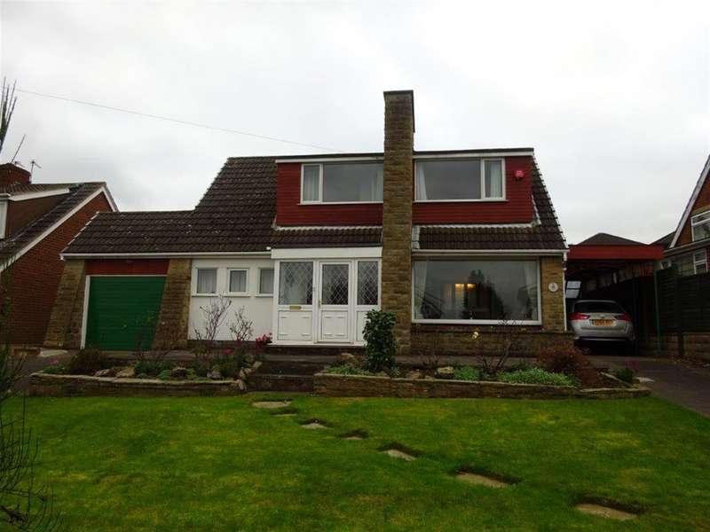 4 Bedrooms Bungalow for sale in Nixon Close, Dewsbury, WF12 0JA