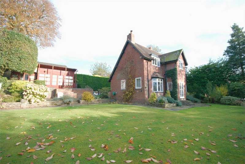 3 Bedrooms Cottage House for sale in 49 Hill Village Road, Four Oaks, Sutton Coldfield, West Midlands