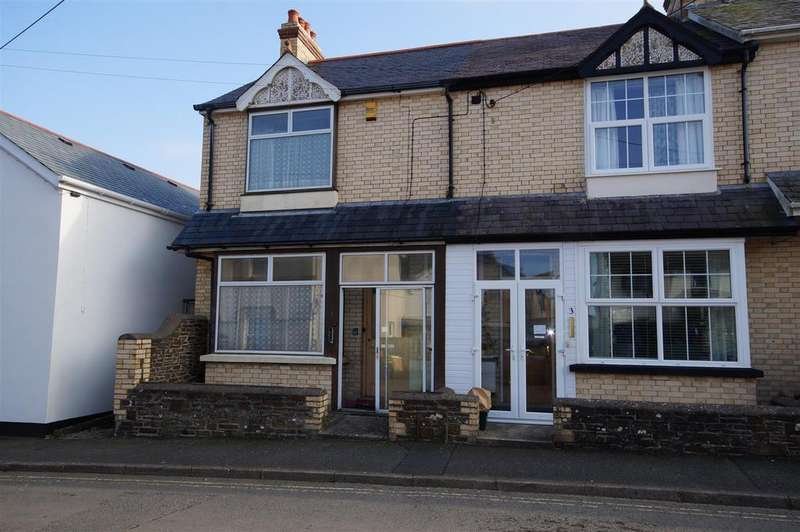 3 Bedrooms House for sale in Burrough Road, Northam, Bideford