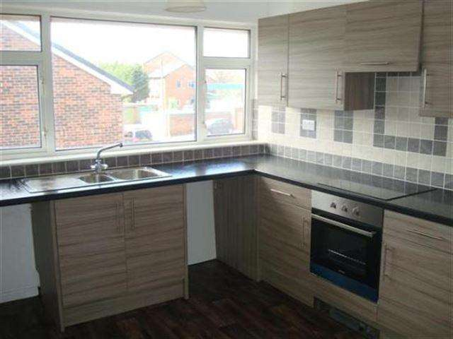 2 Bedrooms Flat for rent in Hudson Road, Woodhouse Mill, Sheffiled, S13 9WU