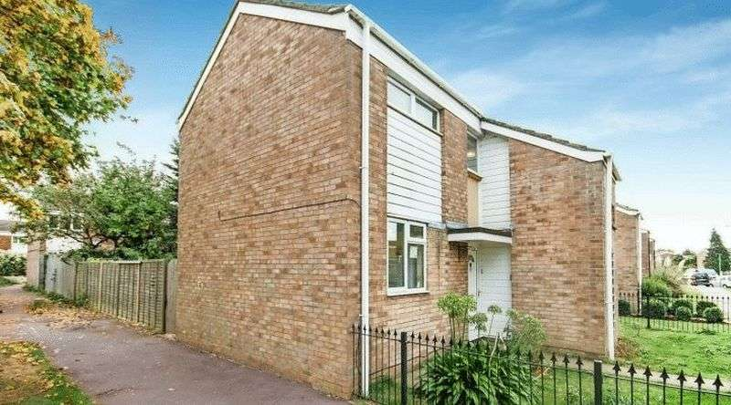 3 Bedrooms Property for sale in Ashanti Close, Southend-On-Sea