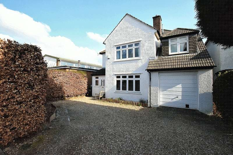 6 Bedrooms Detached House for sale in Lon-y-Dail , Rhiwbina, Cardiff. CF14 6EA