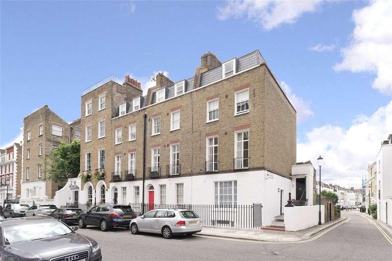 3 Bedrooms Flat for sale in Smith Street, Chelsea, London, SW3