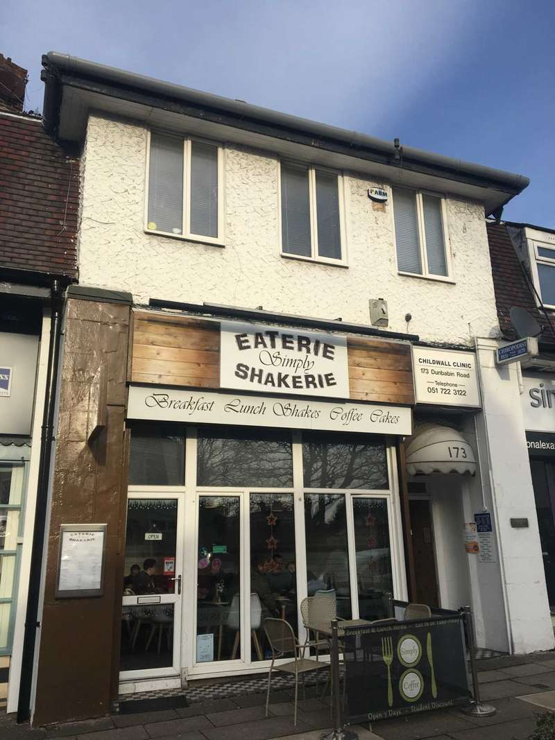Commercial Property for sale in Dunbabin Road, Liverpool