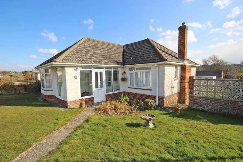 2 Bedrooms Detached Bungalow for sale in Osborne Road, New Milton