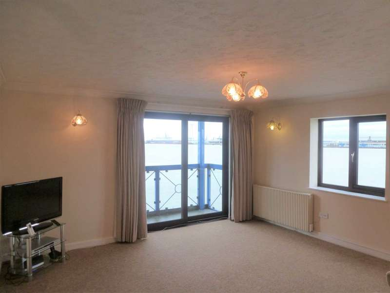 2 Bedrooms Apartment Flat for rent in Marriotts Wharf, Gravesend