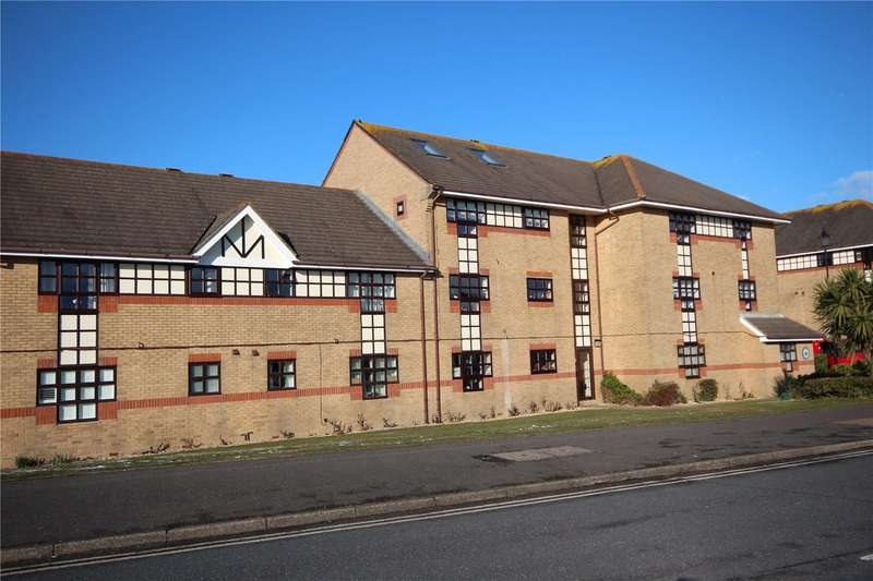 2 Bedrooms Apartment Flat for sale in South Point, Emerald Quay, Shoreham-By-Sea, BN43