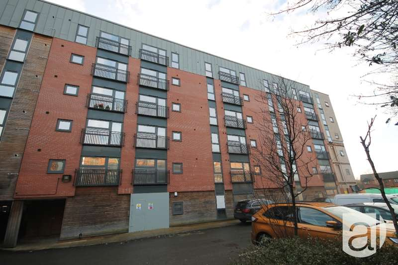 2 Bedrooms Apartment Flat for sale in Litherland Road Bootle L20
