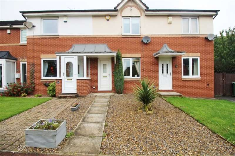 2 Bedrooms Terraced House for sale in Swinnow Close, LS13 4NF