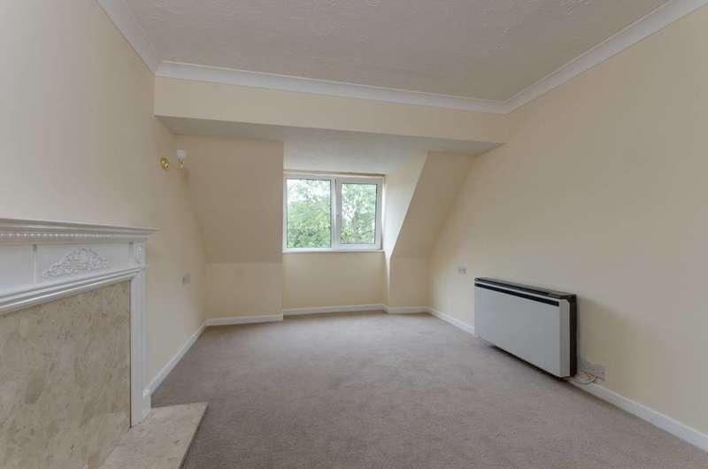 1 Bedroom Flat for sale in Friern Watch Avenue, North Finchley, N12