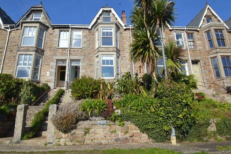 4 Bedrooms Property for sale in Windsor Terrace, St. Ives