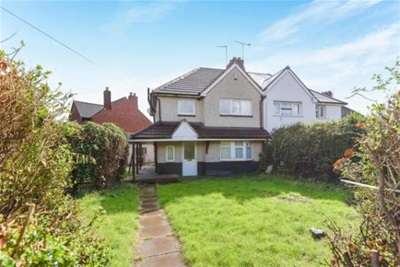 3 Bedrooms Semi Detached House for rent in Lowe Avenue WS10 Wednesbury
