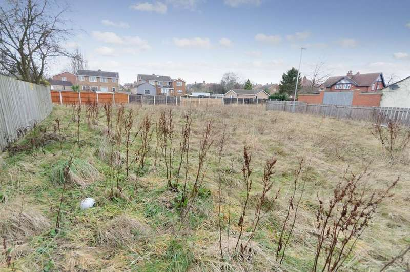 Land Commercial for sale in at William Court, South Kirkby