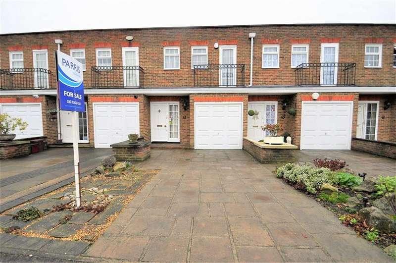 3 Bedrooms Terraced House for sale in Regency Way, Bexleyheath