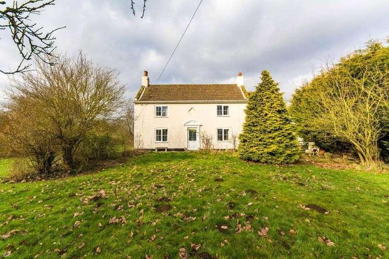 4 Bedrooms House for sale in Winteringham Lane, West Halton, North Lincs, DN15