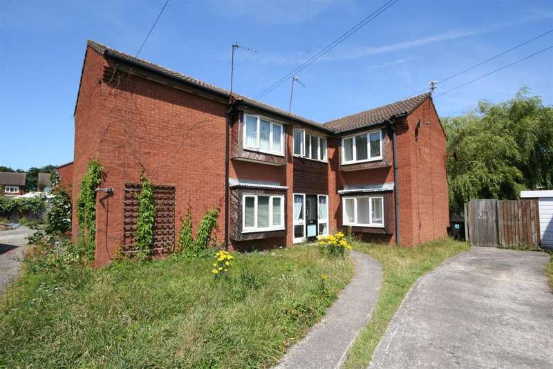 Studio Flat for sale in Rakersfield Road, Wallasey, CH45 1NW
