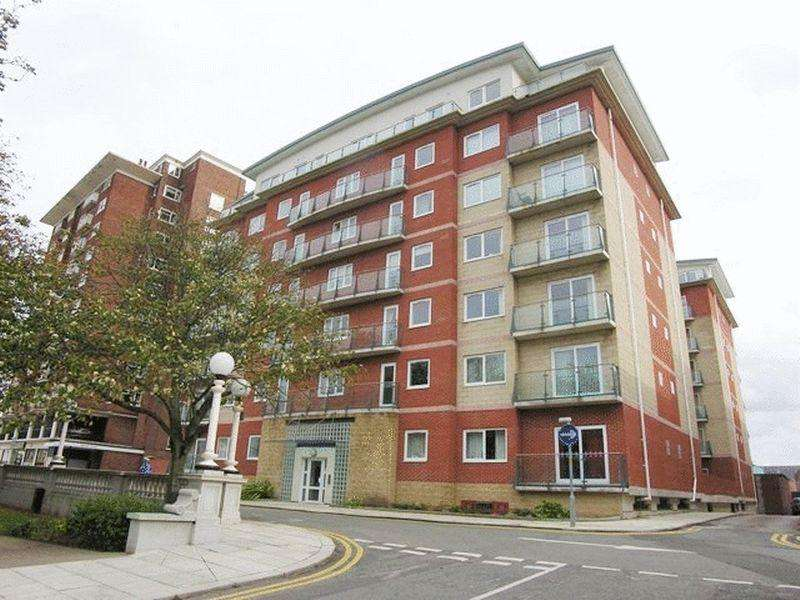 2 Bedrooms Apartment Flat for rent in Lord Street, Southport