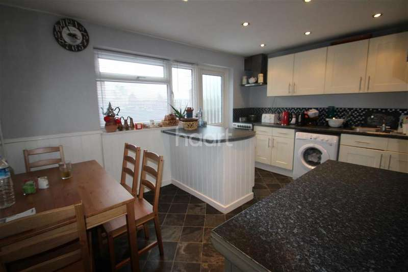 1 Bedroom House Share for rent in Staple Tye, Harlow