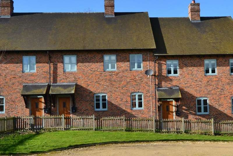 3 Bedrooms Cottage House for rent in Preston On Severn, Uffington