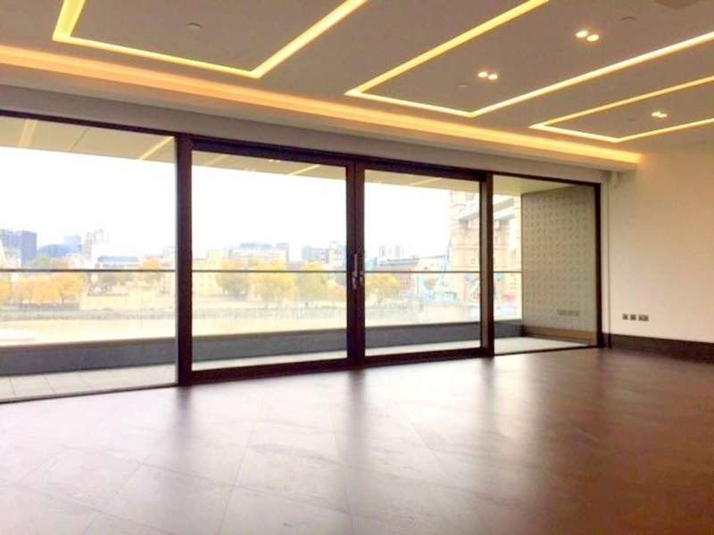 4 Bedrooms Apartment Flat for rent in Blenheim House, One Tower Bridge
