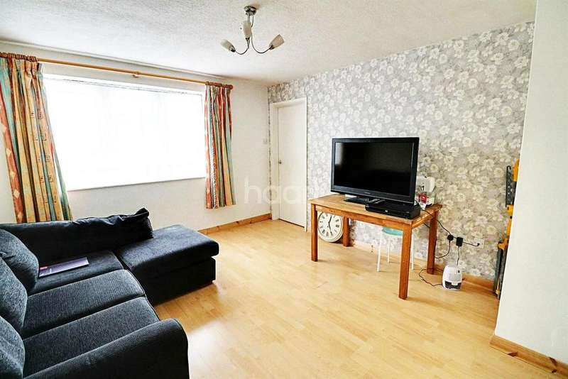 1 Bedroom Flat for sale in Langdon Road, East Ham