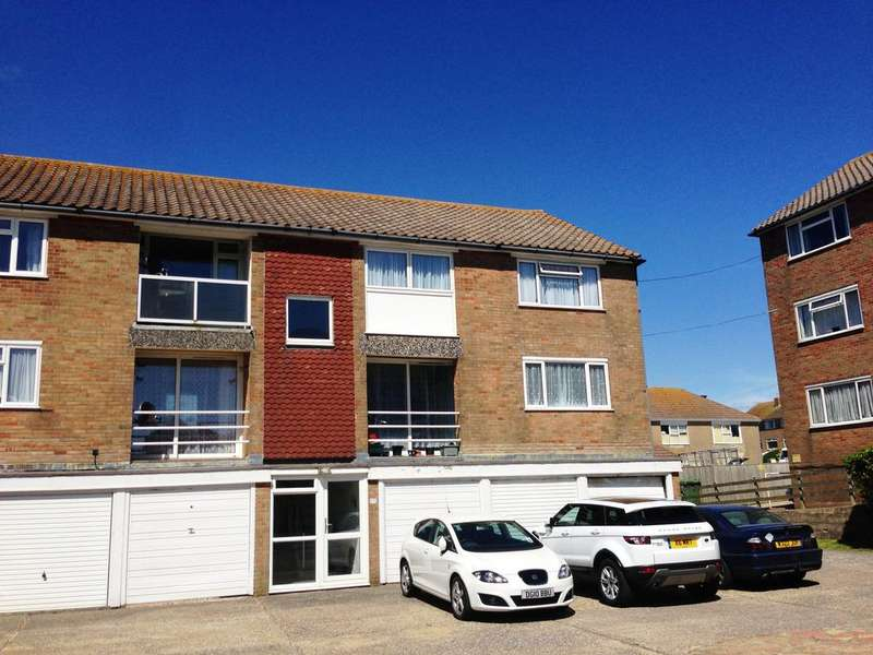 2 Bedrooms Flat for rent in Fairhurst, 400 South Coast Road, Telscombe Cliffs, Peacehaven BN10