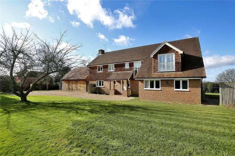 5 Bedrooms Detached House for rent in Highbrook, Hammingden Lane, Haywards Heath, West Sussex, RH17