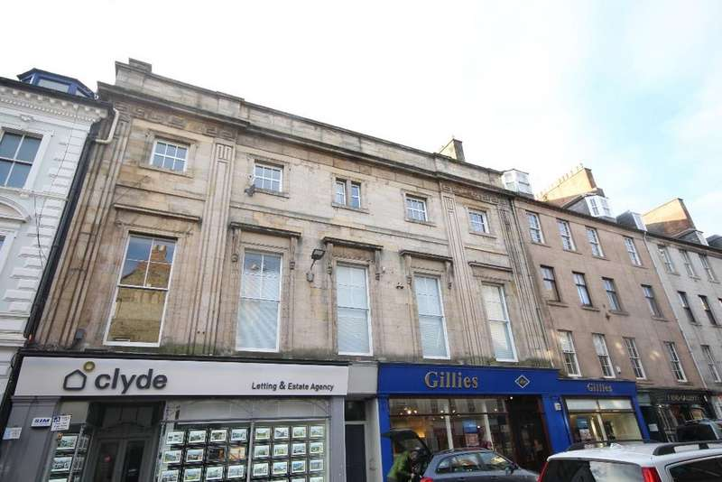 2 Bedrooms Flat for rent in George Street, Perth, Perthshire, PH1 5JR