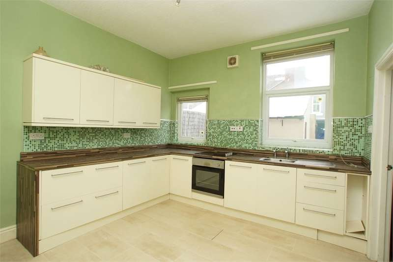3 Bedrooms Terraced House for sale in CA2 4AJ Blackwell Road, Currock, Carlisle, Cumbria