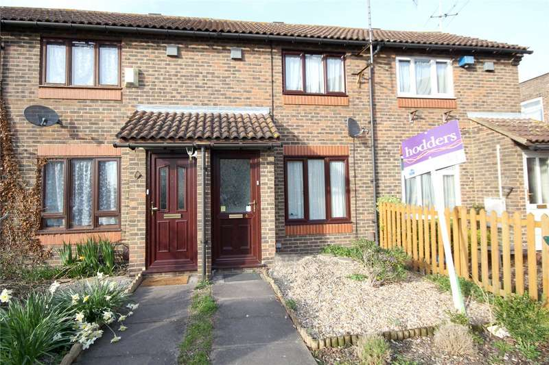 1 Bedroom Terraced House for rent in Douglas Road, Stanwell, Surrey, TW19
