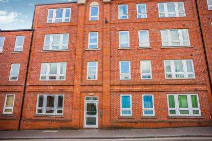 3 Bedrooms Flat for sale in Graham Street, Jewellery Quarter, Birmingham, West Midlands