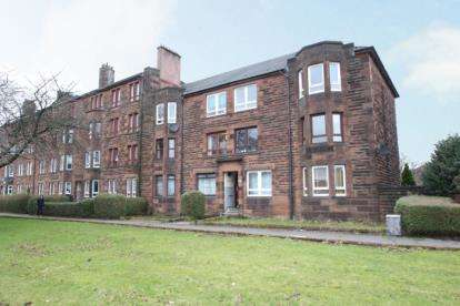 2 Bedrooms Flat for sale in 1796 Great Western Road, Anniesland, Glasgow