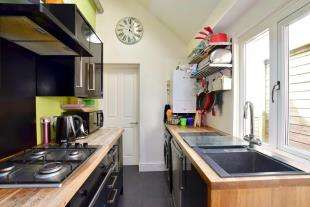 2 Bedrooms Terraced House for sale in Nelson Avenue, Tonbridge, Kent