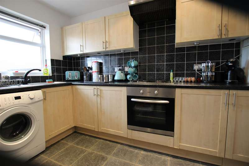 2 Bedrooms Flat for sale in Waterdell, Leighton Buzzard