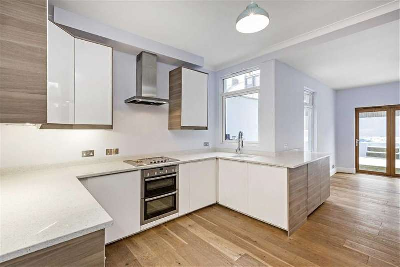 5 Bedrooms House for sale in Southcroft Road, Streatham, London