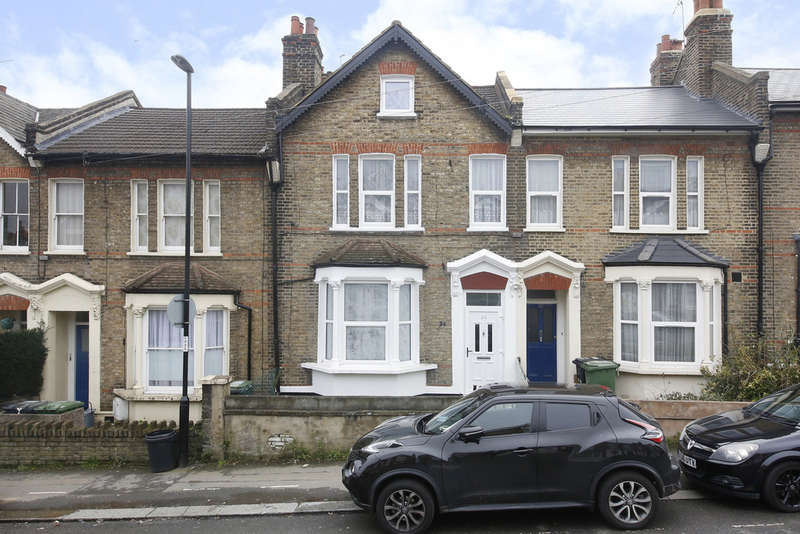 4 Bedrooms Terraced House for sale in Ennersdale Road, Hither Green, SE13